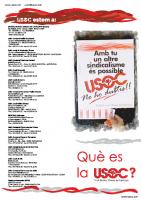 2014-2018 DÍPTIC QUÈ ÉS USOC