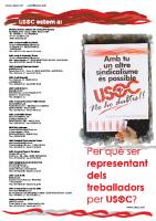 2014-2018 DÏPTIC SER REPRESENTANT D'USOC