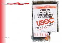 2014-2018 POLIVALENT ELECCIONS SINDICALS USOC