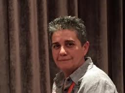Antonia Rivero, Secretària General d'Indústria