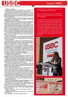 Notícies USOC 1de Maig 16