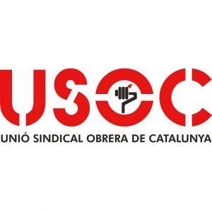 Logo USOC ICO