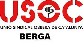 Logo USOC Berga