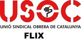 Logo USOC Flix