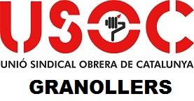 Logo USOC Granollers