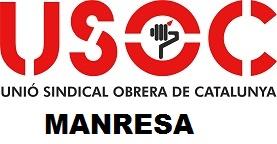 Logo USOC Manresa