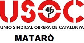 Logo USOC Mataró