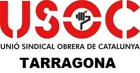 Logo USOC Tarragona