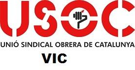 Logo USOC Vic