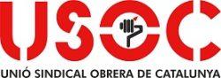 Unió Sindical Obrera de Catalunya Logo