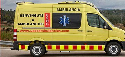 Ambulàncies USOC