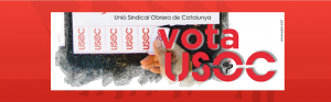 Vota a la USOC