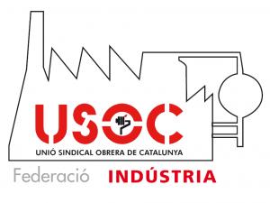 Logo Federació d'Indústria