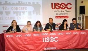 12è Congrés USOC ____